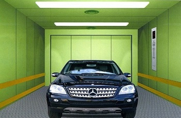 Car Elevator Manufacturer in BBSR, Odisha