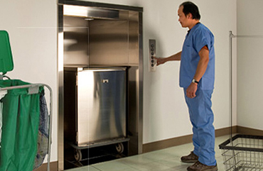 Dumb Waiter Lift Manufacturing company in Bhubaneswar