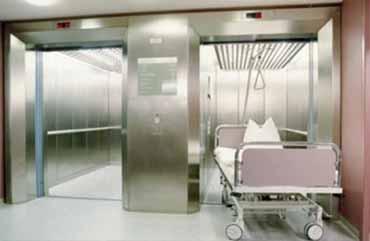 Hospital Elevator Manufacturer in BBSR
