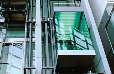 MRL Elevator Manufacturer in Bhubaneswar
